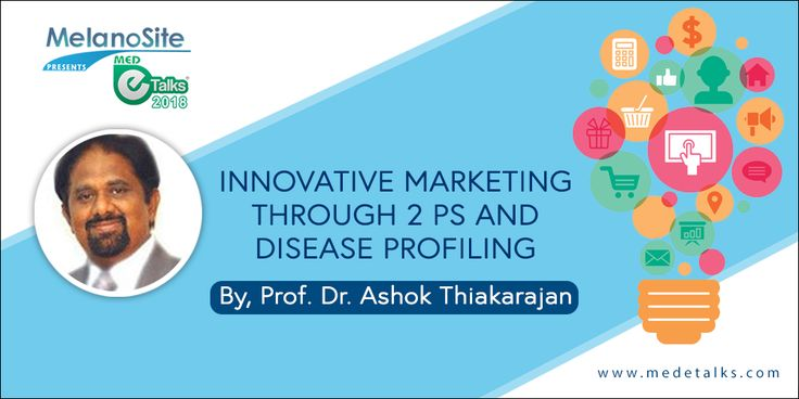 """Prof. Dr. Asok Thiyagarajan, Chairman - Organizing Committee Med E Talks 2018 & having 30 plus years of experience in Healthcare industry speaks on the topic """"Innovative Marketing through 2 Ps and disease profiling"""". Join us & get updated on Innovative Marketing strategies. Visit: http://medetalks.com/"""