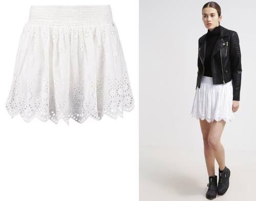 Pepe Jeans Fifi Falda Plisada vestidos y faldas plisada pepe Jeans Fifi falda Noe.Moda