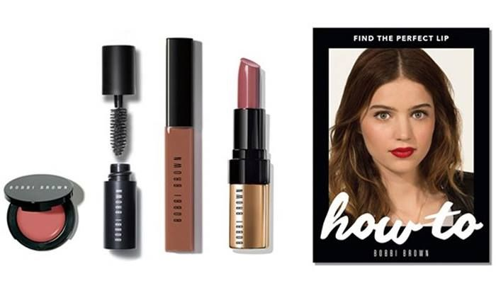 Bobbi Brown Be Who You Are Holiday 2016 Sets