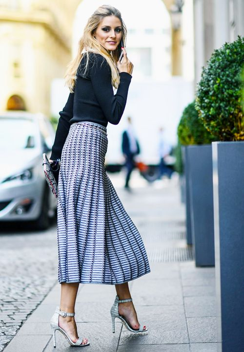 Olivia Palermo : Photo                                                                                                                                                                                 More