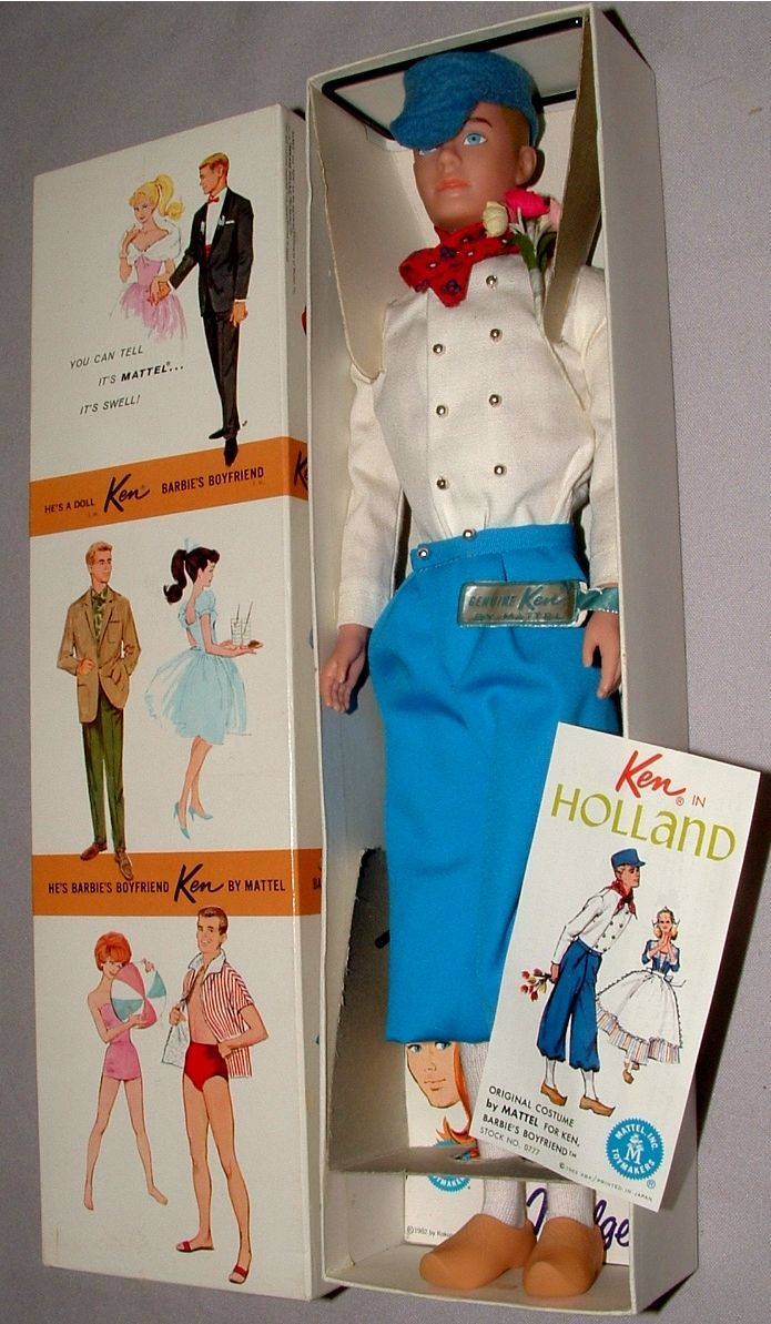1000 Images About Vintage Barbie Dressed Box Dolls On