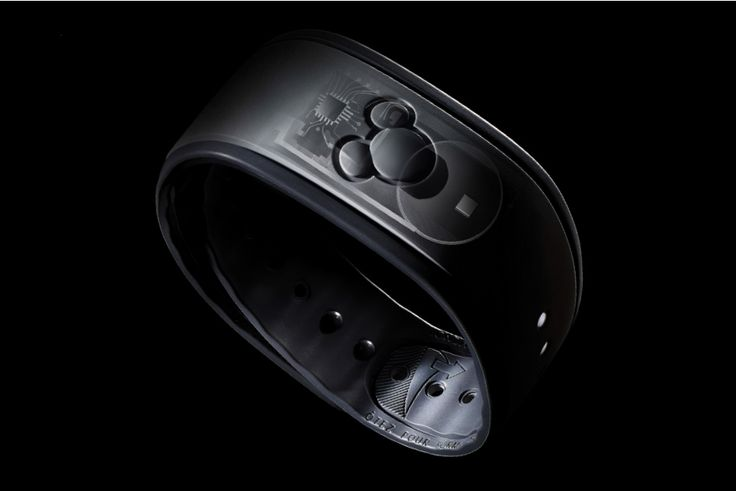 Disney's $1 Billion Bet on a Magical Wristband | WIRED