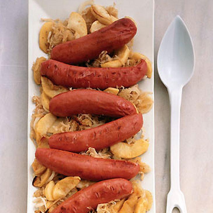 1000 ideias sobre salsicha bratwurst no pinterest receitas de salsicha salsichas e wurst - Appel krat ...