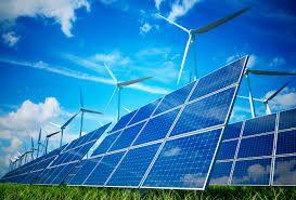 Solar energy and wind energy. Blockchain applications. Zonne-energie en windenergie. Blockchaintoepassingen.