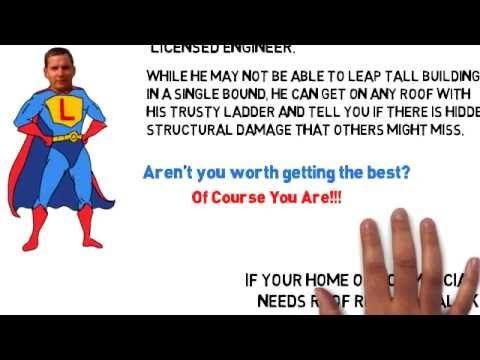 https://www.youtube.com/watch?v=EVfZAlSG4f4 - Visit http://www.litespeedconstruction.com for additional info
