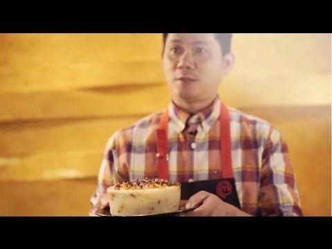 米芝蓮星級煮第一集|蘿蔔糕食譜_Kowloon Shangri-La, Hong Kong
