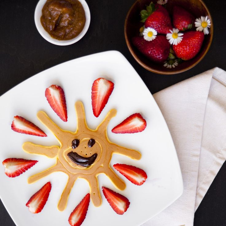 Playful Pancakes - The perfect breakfast treat for your loved ones. The perfect breakfast treat for your loved ones. Inspired by #Huletts