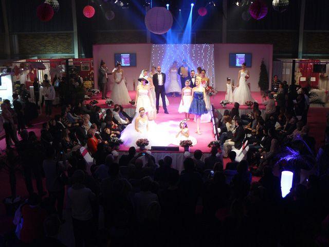 Défilé Salon du Mariage de Savigny sur Orge