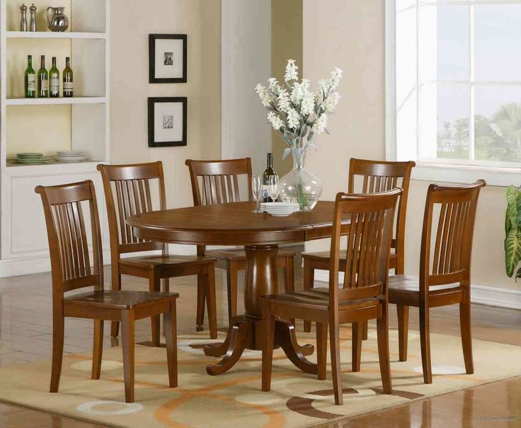 Wonderful Dining Table & Chair Sets