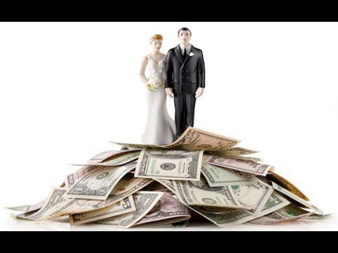Capitulaciones Matrimoniales.