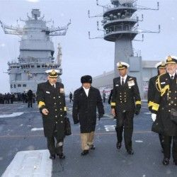 Russia's latest addition to Indian military might