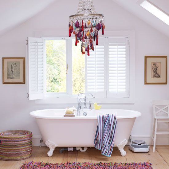Best 25 Bathroom Chandelier Ideas On Pinterest  Master Bath Fascinating Bathroom Chandelier 2018