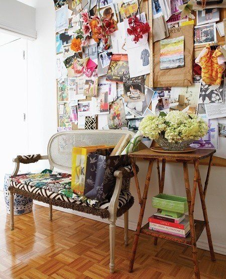20 Beautifully Curated Spaces: The Eclectic Collector Look
