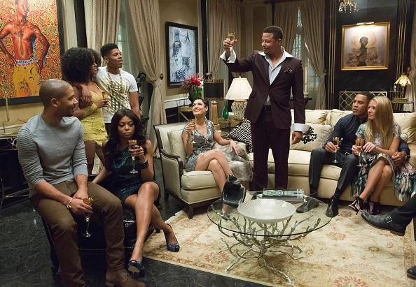 'Empire' Is The Biggest International Hit Since 'The Cosby Show'