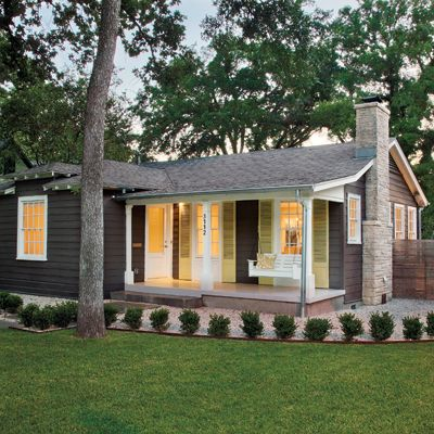 17 Best Images About Houses Exteriors Plans On