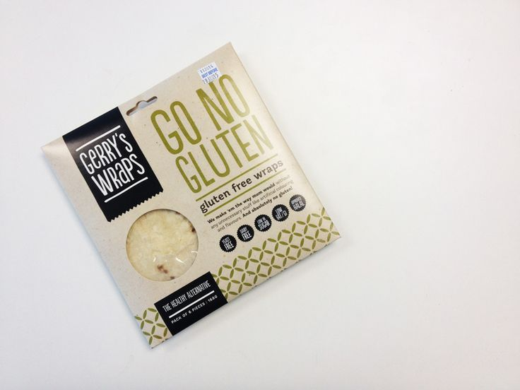Here is a kind review of our Go No Gluten wrap online by Kiwi Coeliac 'Mind The Crumbs' in which she also lists her favourite wrap fillings :-)