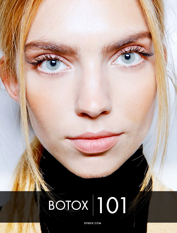 The beginner's guide to Botox: everything you've wanted to know but haven't asked  Creativeimagelasersolutions.com