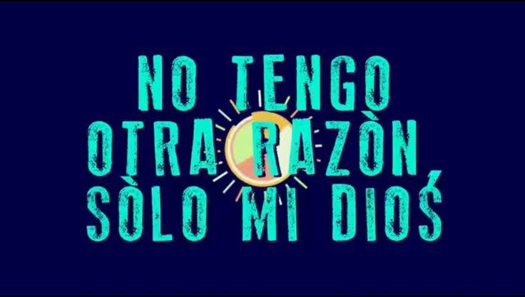 Gilberto Daza - No Tengo Otra Razón - VideoLyrics - YouTube