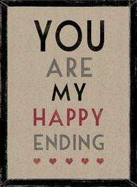 My Happy Ending