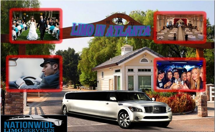 Limo nationwide is considered one of the top rated Limo in Atlanta in Georgia. Limo nationwide offer executive limos, corporate limos, airport transfers, a wide variety of other services for every occasion. Booking us immediately and calling us at: (800) 558-2515.Visit us: http://limonationwide.com/atlanta-limo-services/