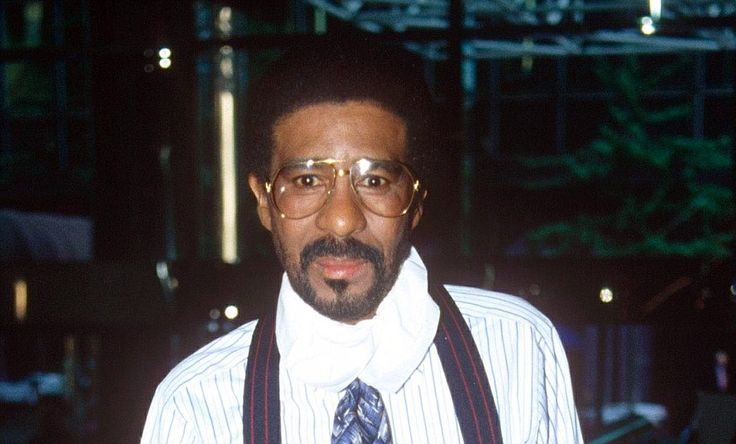 Richard Pryor's son hits stepmother with cease and desist over biopic