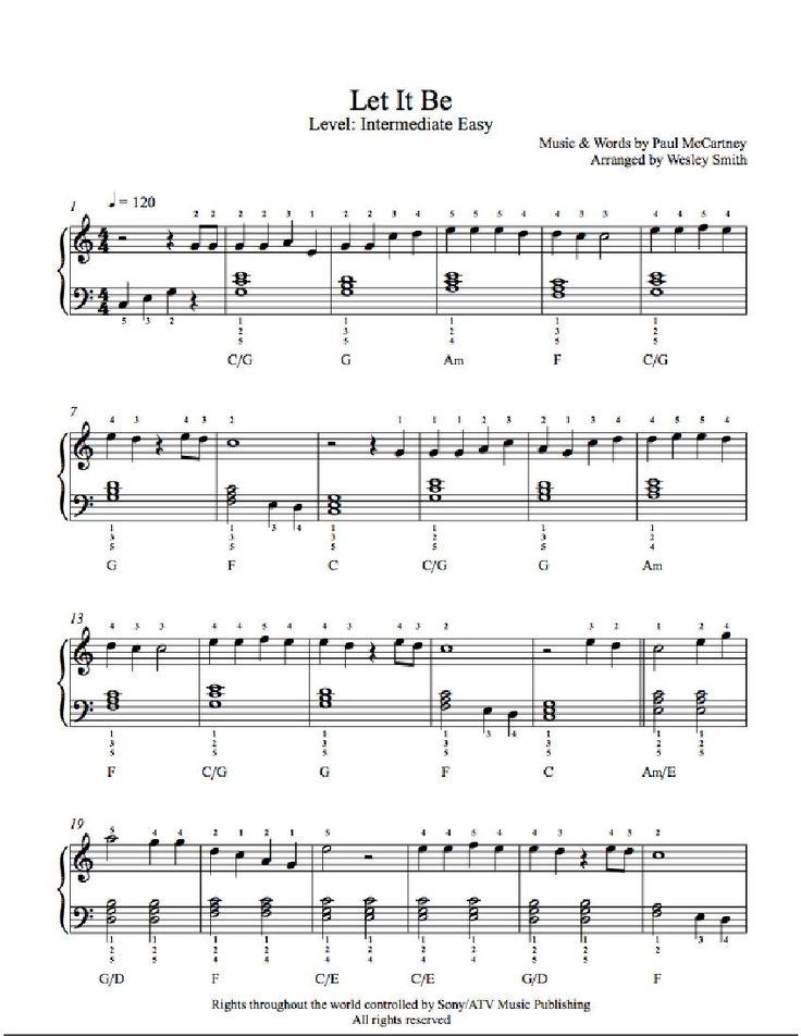 247 best Sheet Music images on Pinterest Music notes, Sheet - sample football score sheet
