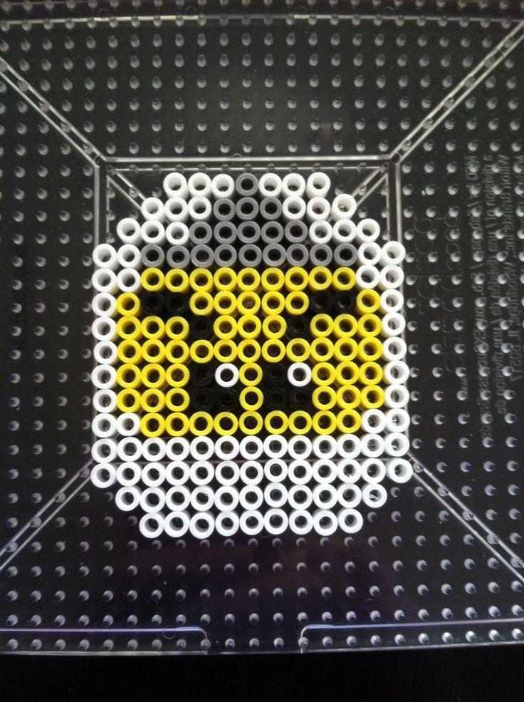 Afbeeldingsresultaat voor patroon strijkkralen ninjago