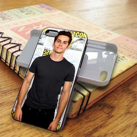 Dylan O'brien iPhone 5C Case