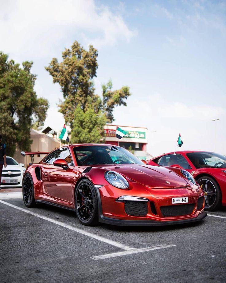 "3,519 Likes, 11 Comments - Blacklist Lifestyle | Cars (@black_list) on Instagram: ""GT3RS | Photo by @henningjons | #blacklist #porsche #gt3rs"""