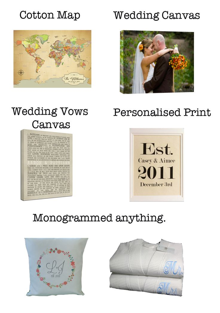 ... Gift Ideas on Pinterest Second wedding anniversary gift, 2nd