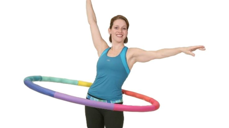 Weight Hula Hoop: Benefits, Size Chart, Results & Reviews of Top 4 Best Weighted Hula Hoop 2017 which You can buy for Weight loss, for an Idle Shape! #hulahoop #loseweight #workout
