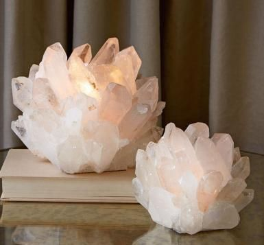 choose feng shui crystals to bring into your home decor