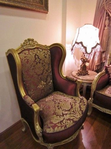 15 best Furniture images on Pinterest | Baroque, Rococo and Sofas