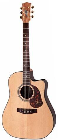 Turramurra Music :: Acoustic Electric Guitars : Maton ER90C