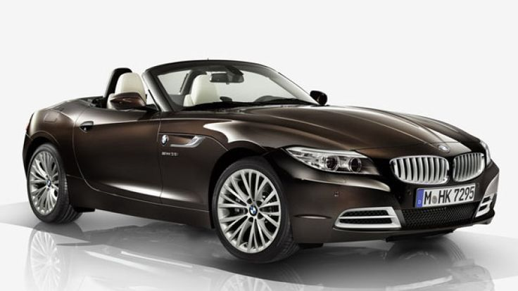 While the new M3 sedan and M4 coupe may be the big news, they're not the only things that BMW has in the cooker. The Bavarian automaker has just announced a new special edition that serves to highlight the Z4 roadster.
