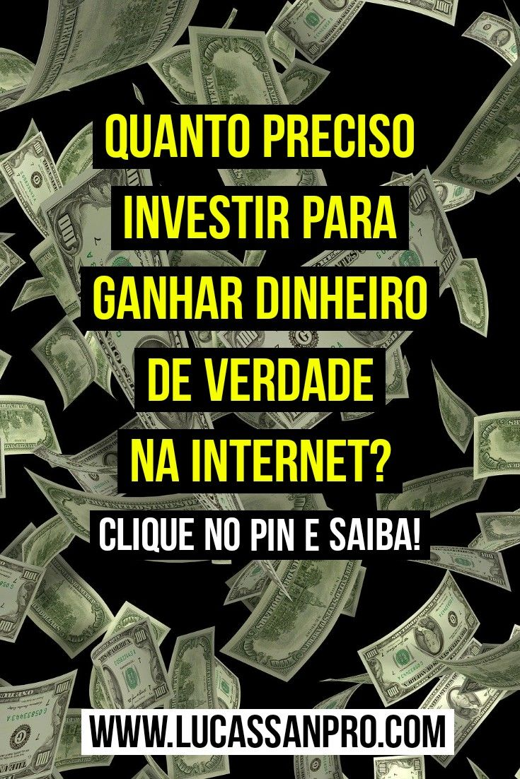 precisa ganhar dinheiro online idéias de sites para ganhar dinheiro