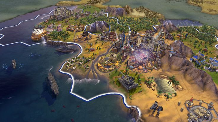 Learn about Civilization VI Offers Free Stuff Because Of Currency Rip-Offs http://ift.tt/2qxhoBp on www.Service.fit - Specialised Service Consultants.