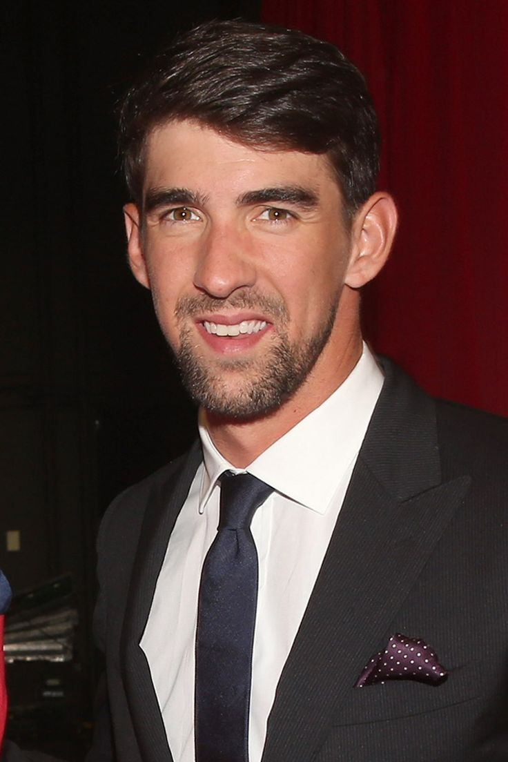 Mr.Michael Phelps
