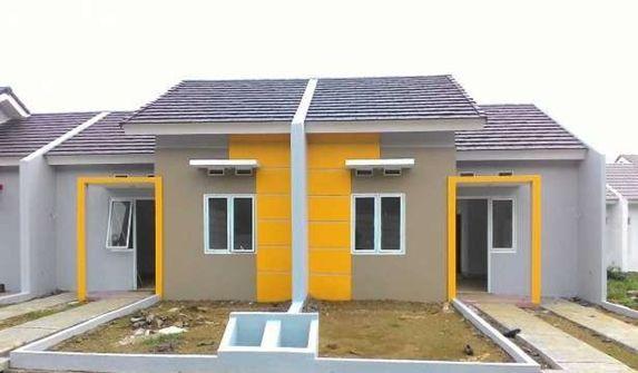 model rumah minimalis modern 1 lantai type 36 13