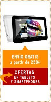 Ofertas en Tablets y Smartphones: http://twordshop.es/
