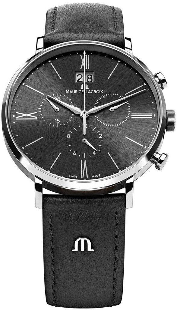 Мужские часы Maurice Lacroix PT6368-SS001-130-1 Женские часы Boccia Titanium 3253-02