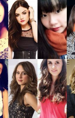 "Leggi ""Pretty Little Liars (fanfiction) - 3-Friends again"" #wattpad #fanfiction"