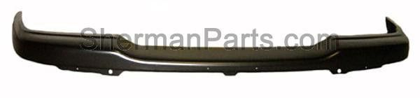 2001-2007 Ford Ranger Front Bumper Painted