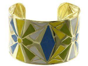 Bracelet bracelet cuff brass Fashion Jewelry Costume Jewelry fashion accessory Beautiful Charms Beautiful Charms LOVELY fashion jewelry. $16.02