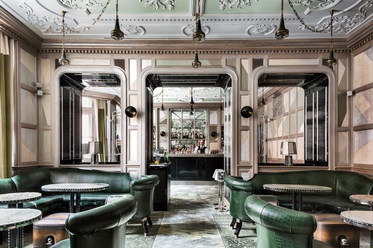 Hospitality Ideas For Hotel Lobbies | incredible | gorgeous | stylish