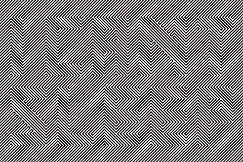 optical sleep illusions illusion cant