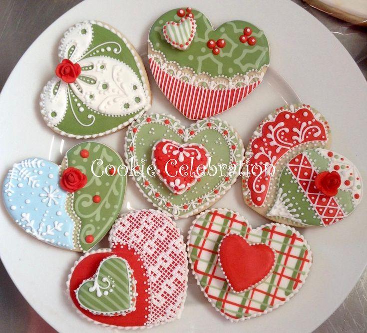 """Heartfelt"" Christmas 3 (Cookie Celebration)"
