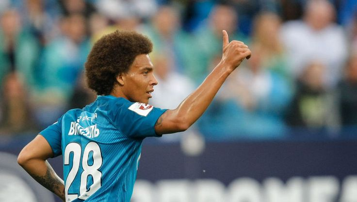 Liverpool are set to miss out on the signing of Zenit Saint Petersburg midfielder Axel Witsel to Juventus, even though the Reds were ready…