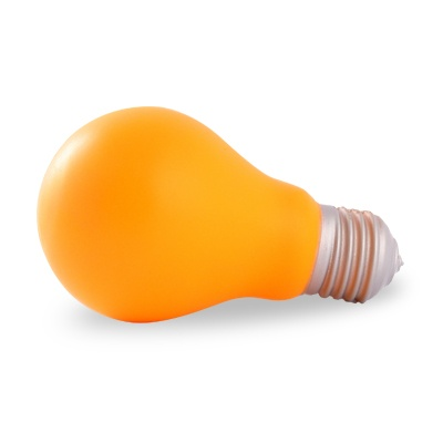 Promotional Lightbulb