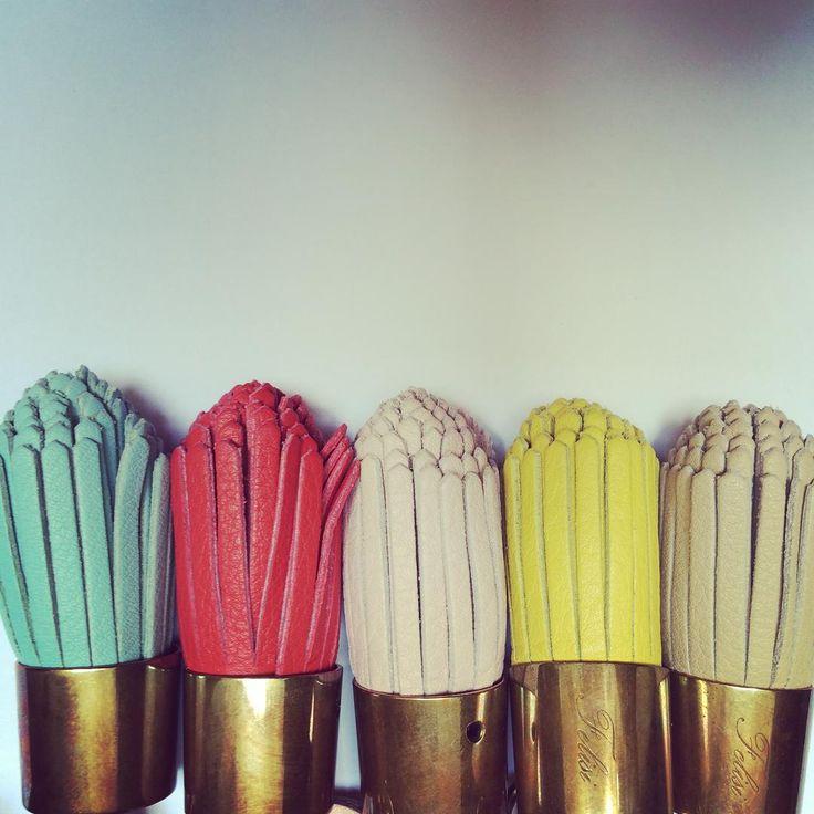 #felisi #keyring #colors #madeinitaly #ferrara #genuineleather #felisibagsandbelts